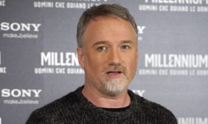 David Fincher – Director of the Millenium series