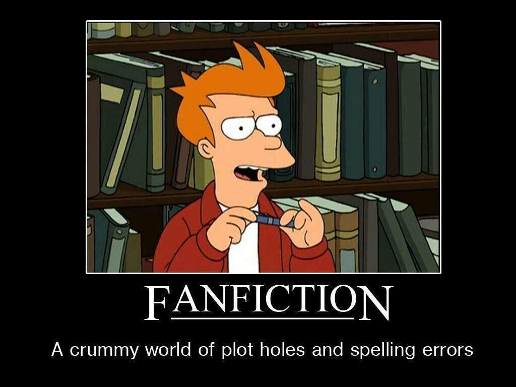 fanfiction websites